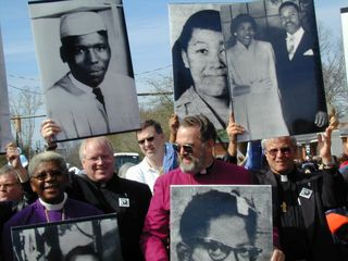 Selma-pilgrims