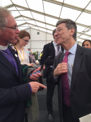 Jeffrey Sachs 1