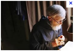 Fr. Bruno Barnhart